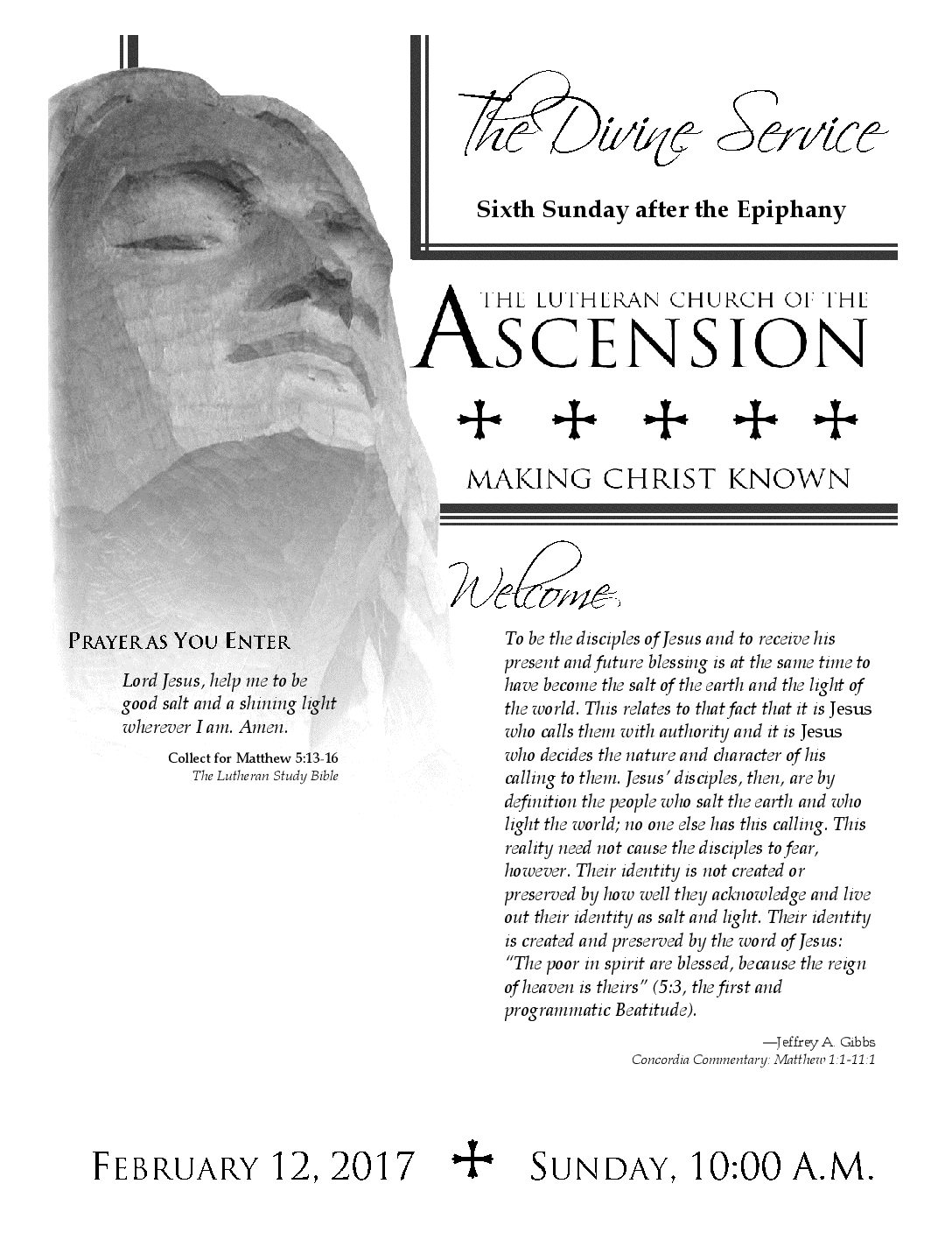 resurrection ascension pentecost study guide